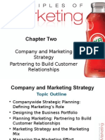 Strategic Marketing Kotler POM13e Instructor 02