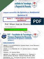 AULA1_EQUILIBRIO_QUIMICO