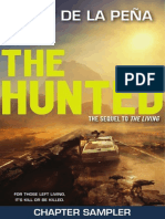 The Hunted by Matt de la Pena