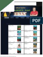Software Esportivo - FuturSPORTS-Brasil