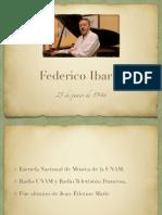 Federico Ibarra