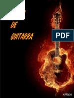 Cursillo de Guitarra