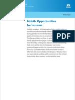 Insurance Whitepaper Mobile-Opportunities-For-Insurers 05 2011