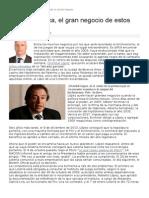 Martes 10 de Marzo de 2015. Juego y Política en Argentina
