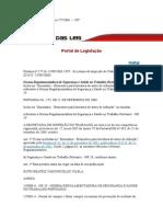 Diário Das Leis - Portaria 177.2006