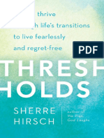 Thresholds Scribd Excerpt