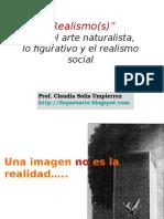 Realismo(s)