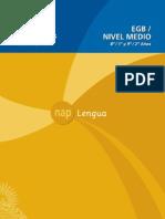 NAPS EGB3