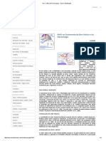 Dor Crõnica & Fibromialgia - Neuro Modulação