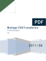 Malte Go 3 Tds Transform Guide Am
