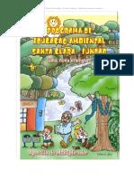 Programa de Educação Ambiental Santa Clara Fundão