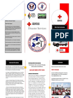 Red Cross EmComm for Colorado/Wyoming
