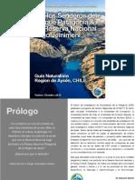 Guia Por Los Senderos Parque Patagonia y Reserva Jeinimeni