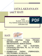 DIET HATI