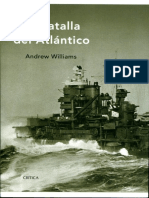 La Batalla Del Atlantico - Andrew Williams