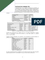 Tablas de Unidades, Constantes, y Datos Fisicos Ytermodinamicos
