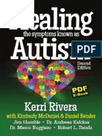 Healing the Symptoms Known as Autism SECOND EDITION 9780989289023s