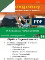 34 Evaluacion y Manejo Geriatricos