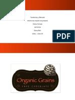 Diana Mori - Organic Grains