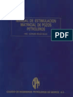 Manual de Estimulación Matricial