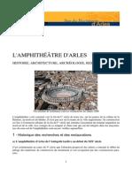 Amphitheatre Arenes Arles Cag 2008