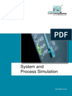 ETS System Process Simulation GB