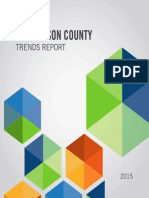 Williamson County 2015 Trends Report