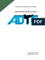 Reg Grad Adtc