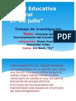 diapositivas del tranformador.pptx