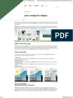 ECONAVI de Panasonic, Tecnología ECO e Inteligente - Panasonic Latin America