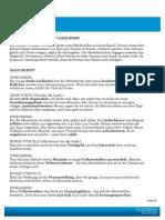 Video Thema Was Der Mindestlohn Verändert Manuskript PDF