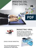 Herramientas Del Marketing Digital