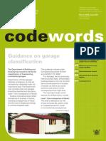 Code Words 35sfwfxgx
