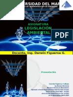 Gestion Ambiental  2012