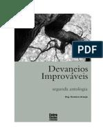 Devaneios Improváveis - Segunda Antologia