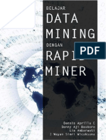Buku Data Mining libre