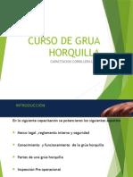 Manual Instructor Grua Horquilla