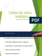 Manual Instructor Grua Horquilla