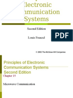 ch15 - PRINCIPLES OF ELECTRONIC COMMUNICATION SUSTEMS