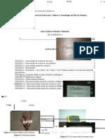 Relatório II de Eletricidade - Associação de Resistores