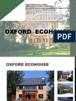 Oxford Ecohouse