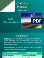 Dispersões 2015