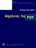 Hatcher Algebraic Topology Pdf