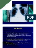 CLASE Neumonia
