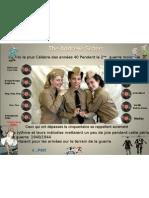 e Le Trio Le Plus Célèbre Des