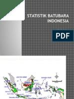 Statistik Batubara Indonesia.pptx