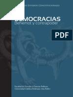 Democracias, Behemot y Contrapoder