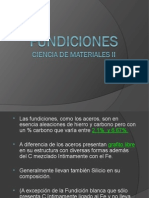 CLASE 6.- Fundiciones - Final.ppt