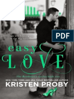 Easy Love - Kristen Proby - (TRT)