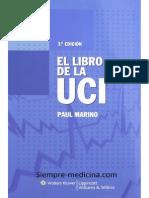 El Libro de La UCI 3a Marino